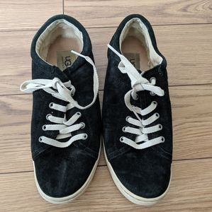 UGG - canvas style shoes